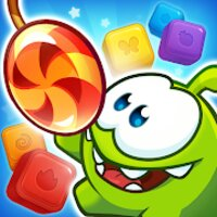 Cut the Rope: BLAST v3453 (MOD, Unlimited Lives)