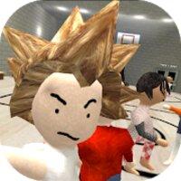 Школа Хаоса: 3D открытый мир v1.833