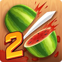 Fruit Ninja 2 v2.7.2 (MOD, много денег)