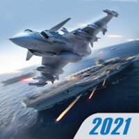 Modern Warplanes v1.17.4 (MOD, Unlimited ammo)