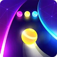 Dancing Road Colour Ball Run! v1.7.7 (MOD, Unlimited Lives)