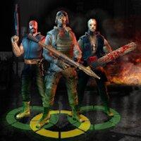 Zombie Defense v12.8.3 (MOD, Много денег)