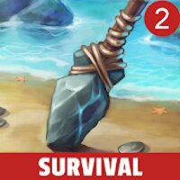 Jurassic Survival Island 2 v1.4.21 (MOD, много денег)