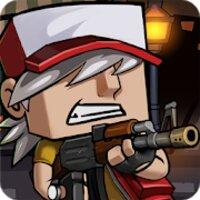 Zombie Age 2 v1.3.1 (MOD, много денег/патронов)