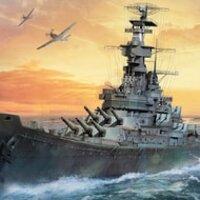 Морская битва: Мировая война v3.3.6 (MOD, много денег)
