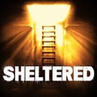 Sheltered v1.0 (MOD, Unlimited food)