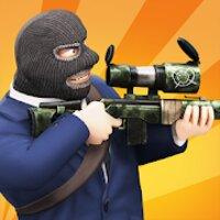 Snipers vs Thieves v2.13.40291 (MOD, Неограниченно боеприпасов)