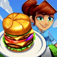 Diner DASH Adventures v1.22.6 (MOD, Unlimited Money/Hearts)