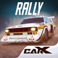 CarX Rally v14452 (MOD, Unlimited Money)