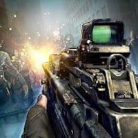 Zombie Frontier 3 - Shot Target v2.40 (MOD, unlimited money)