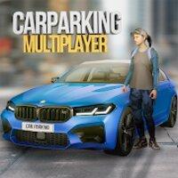 Car Parking Multiplayer v4.8.2 (MOD, unlimited money)