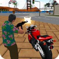 Vegas Crime Simulator v5.0 (MOD, unlimited money)