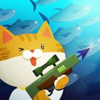 The Fishercat v4.1.2 (MOD, Unlimited money)
