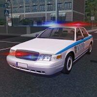 Police Patrol Simulator v1.2 (MOD, Unlimited money)