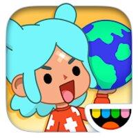 Toca Life World v1.35.1 (MOD, Unlocked)