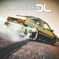 Drift Legends v1.9.11 (MOD, много денег)