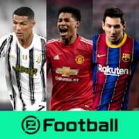 eFootball PES 2021 v5.5.0