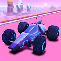 SUP Multiplayer Racing v2.3.0 (MOD, Unlimited Money)