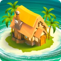Idle Island Empire v1.0.7 (MOD, много денег)